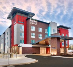 Fairfield Inn & Suites by Marriott Denver West/Federal Center 1