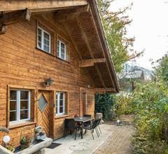 Chalet Wäschhüsli near Interlaken, Grindelwald and Lauterbrunnen 1