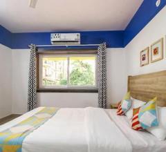 Designer 1BHK Home in Baga, Goa 1