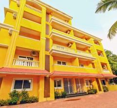Designer 1BHK Home in Baga, Goa 2