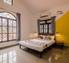 Elegant 2BHK House in Baga, Goa 1