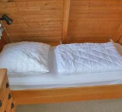 Zeltdachhaus mit TV im Schlafzimmer - strandnah und ruhig 2