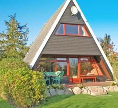 Urlaub für die ganze Familie im Zeltdachhaus 1
