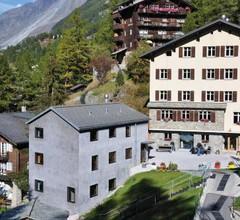 Zermatt Youth Hostel - Private Rooms 2
