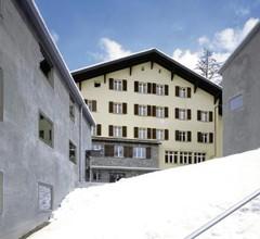 Zermatt Youth Hostel - Private Rooms 1