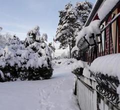 Irina & Paul House at Krokedal 2