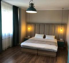 Loft Apartments Shymkent 2
