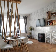 Cool Studio - Apartment in Gosau near Hallstatt 1