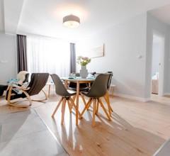Resort Apartamenty Klifowa Rewal 22 1