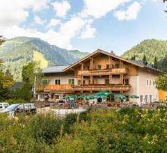 Alpengasthof Almrose im Heutal 2