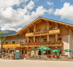 Alpengasthof Almrose im Heutal 1