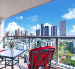 Modern Ocean Apartments in Sunny Isles Beach 2