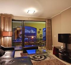 Afribode's Rockefeller Suite 1