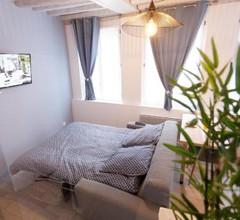 Appartement Le Jeanne-d'Arc 2