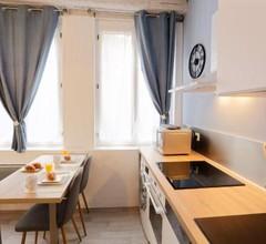 Appartement Le Jeanne-d'Arc 1