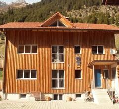 Ferienwohnung Gästehaus Fürlauwi 2