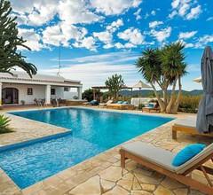 Sant Rafel de Forca Villa Sleeps 8 Pool Air Con 2