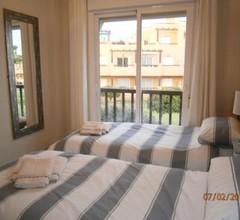 Buenas Noches Apartment Sleeps 4 Pool Air Con WiFi 1