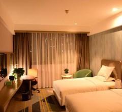 Holiday Inn Express Lhasa Potala Square 2