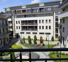 Aparthotel Dream of Bydgoszcz 2