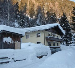 Apartment Arlberg 1