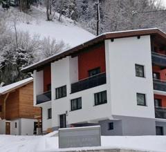 Apartment Urgbach Apart.2 2