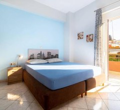 Chania Central Flat 1