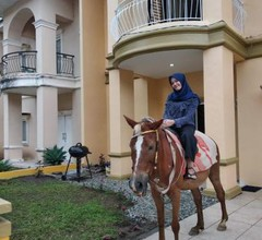 Villa Brastagi Resort Jalan Mimpin Tua Blok C No. 41 2