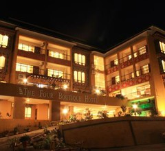 The Four Boutique Hotel 2