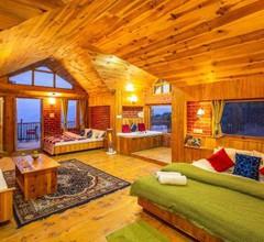 Zostel Homes Cheog (Shimla) 2