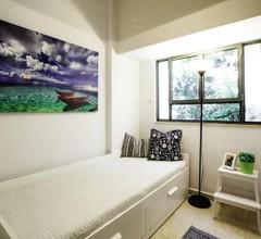 Tel Aviv Vacation Apartments 1