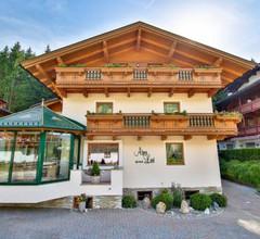 Appartements Alpenland 2