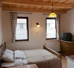 Levendula Apartman 1