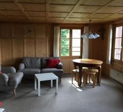 Appartement Fernsicht Triesenberg 2