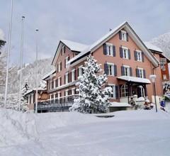 Pilgerhaus Maria-Rickenbach 1