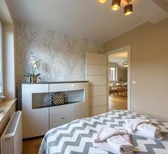 Leśniczówka - Apartamenty 5d 2