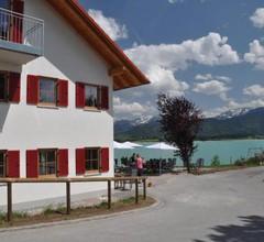Seehotel und Appartements Schnöller 2