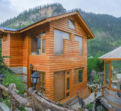Windflower,alpine chalet in Himalayas 2