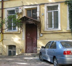 Paradis Odessa Apartments 2