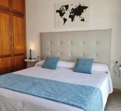 Apartamentos Graciosamar 1