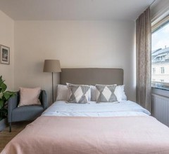 Cosy Studio 5 minute walk from the central station 2