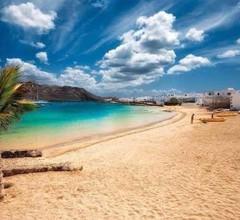 La Graciosa Punta Caracol 2