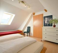Apartment Moritz 2