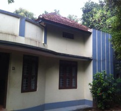 Back Packers Cochin Villa 1