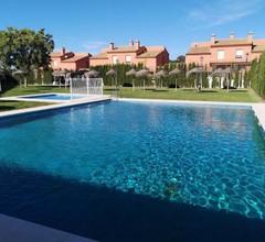 Villa Benacazón 1