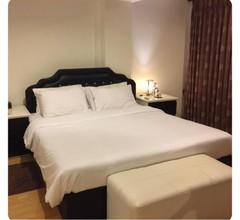 Apartment in Ranghill Residence Phuket 1
