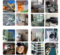 Apartment in Ranghill Residence Phuket 2