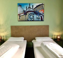 Sandmann Boutique Hostel Hotel 1