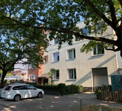 Hannover Messe Apartment 2