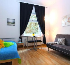 Hannover Messe Apartment 1